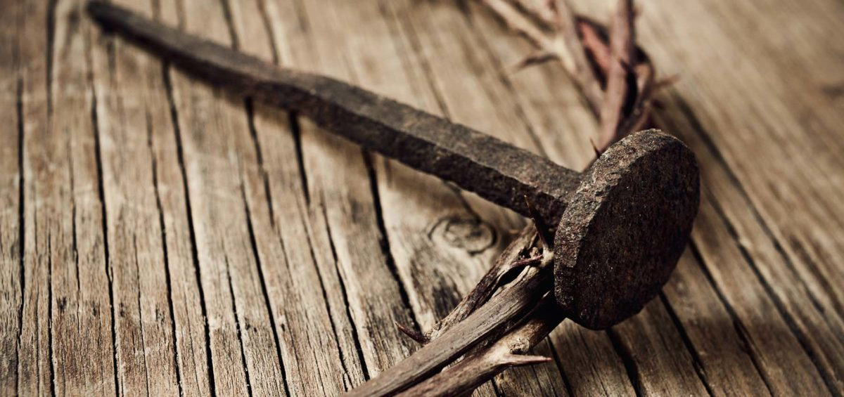 Lent: what is the cross for?